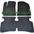Текстильные (ворсовые) коврики в салон Kia Rio III 2011- (Robust/Korona)