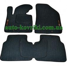 Текстильные (ворсовые) коврики в салон KIA Sportage 3 2010- (Robust/Korona)