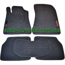 Текстильные (ворсовые) коврики в салон Mersedes W140 1991-1998 (Robust/Korona)