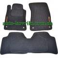 Текстильные (ворсовые) коврики в салон Mersedes W211 2003-2009 (Robust/Korona)