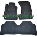 Текстильные (ворсовые) коврики в салон Mersedes W211 2003-2009 4matic (Robust/Korona)
