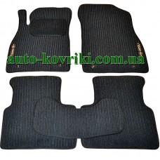 Текстильные (ворсовые) коврики в салон Opel Insignia 2008- (Robust/Korona)