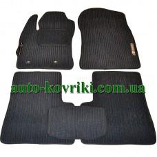 Текстильные (ворсовые) коврики в салон Toyota Auris 2012- (Robust/Korona)