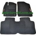 Текстильные (ворсовые) коврики в салон Toyota Camry XV-50 2011- (Robust/Korona)