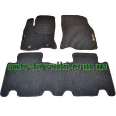 Текстильные (ворсовые) коврики в салон Toyota RAV 4 2013- (Robust/Korona)