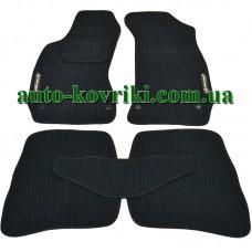 Текстильные (ворсовые) коврики в салон Volkswagen Passat B5 1996-2005 (Robust/Korona)