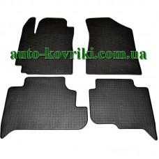 Резиновые коврики в салон Gelly GC5 2010- (Stingray)