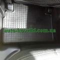 Резиновые коврики в салон Kia Sportage 2010- (Stingray)