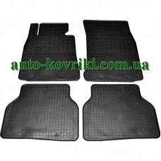 Резиновые коврики в салон BMW 5 (Е39) 1995-2004 (Stingray)