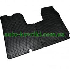 Резиновые коврики в салон Opel Vivaro 2001- (FroGum)