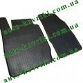Резиновые коврики в салон Ford Fiesta 2008-2011 (Stingray)