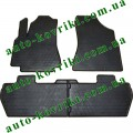 Резиновые коврики в салон Peugeot Partner 2008- (Stingray)