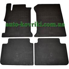 Резиновые коврики в салон Honda Accord 2013 - (Stingray)