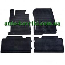 Резиновые коврики в салон Honda Civic 2006-2011 (седан) (Stingray)