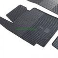 Резиновые коврики в салон Kia Cerato 2013- (Stingray)