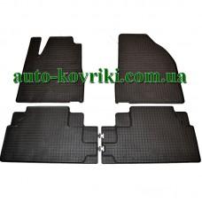 Резиновые коврики в салон Lexus RX 2003-, 2006-, 2012- (Stingray)