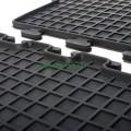 Резиновые коврики в салон Ssang Yong Korando 2010- (Stingray)