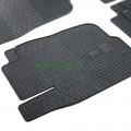 Резиновые коврики в салон Toyota RAV4 2013- (Stingray)